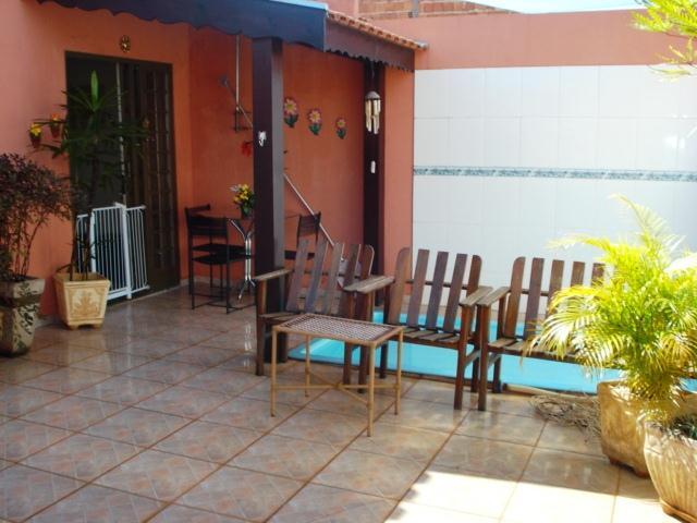 Casa residencial à venda, Jardim José Figueira, Ribeirão Pre...