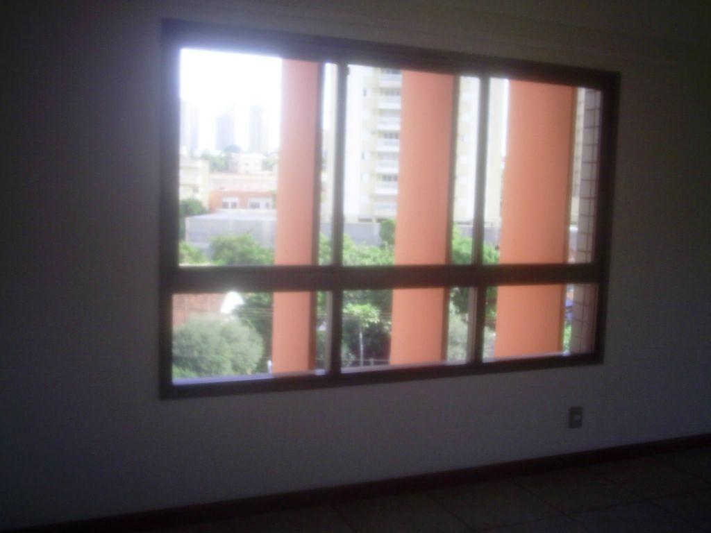 Apartamento residencial à venda, Jardim São Luiz, Ribeirão P...