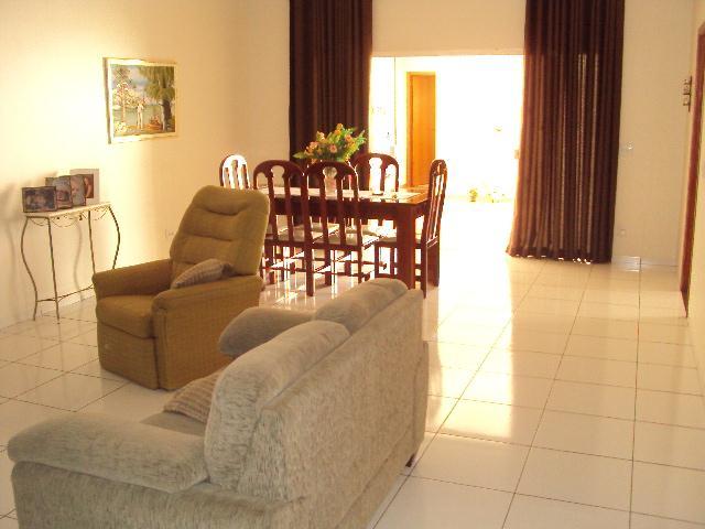 Casa  residencial à venda, Bonfim Paulista, Ribeirão Preto.