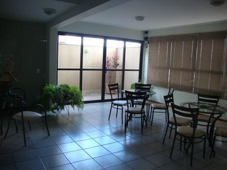 Apartamento residencial à venda, Nova Ribeirânia, Ribeirão P...