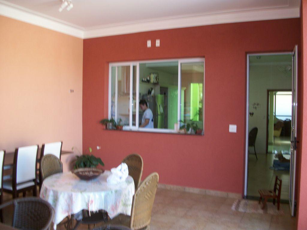 Sobrado residencial à venda, Jardim Califórnia, Ribeirão Pre...