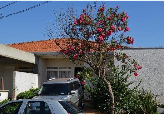 Casa residencial à venda, Jardim Zara, Ribeirão Preto.