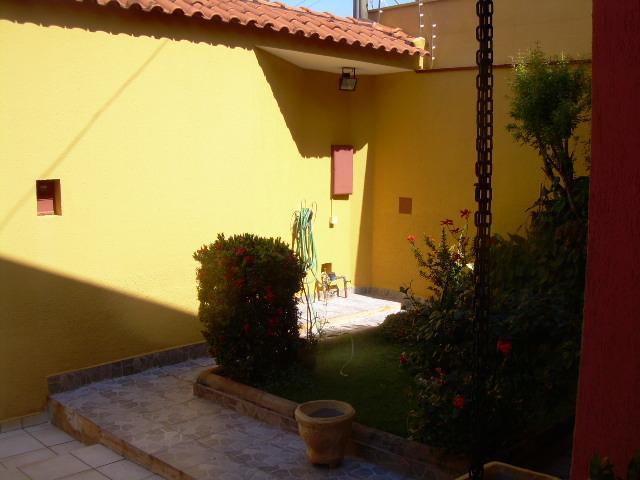Casa residencial à venda, Residencial e Comercial Palmares, ...