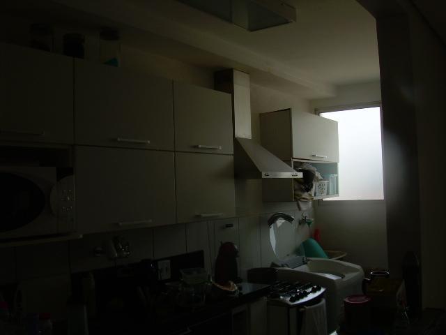 Apartamento residencial à venda, Jardim Palma Travassos, Rib...