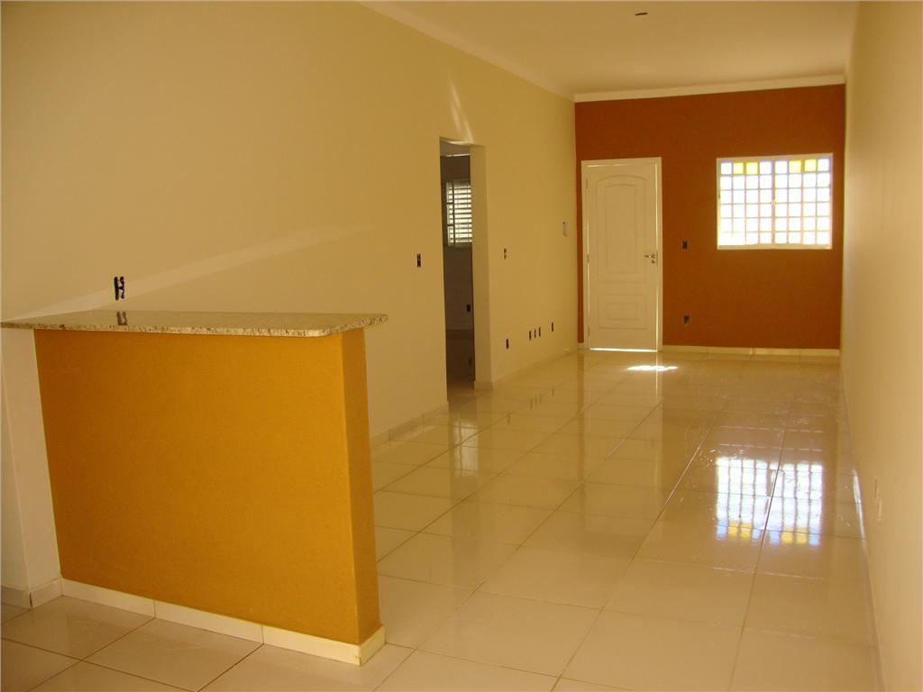 Casa residencial à venda, Jardim Ângelo Jurca, Ribeirão Pret...