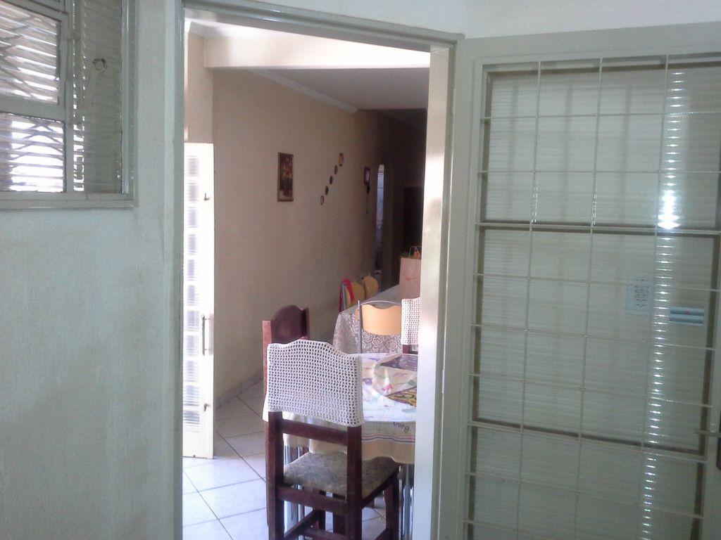 Casa residencial à venda, Adelino Simioni, Ribeirão Preto.