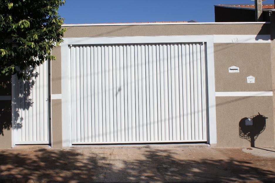 Casa residencial à venda, Parque Residencial Cândido Portina...