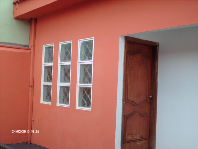 Casa residencial à venda, Parque das Figueiras, Ribeirão Pre...