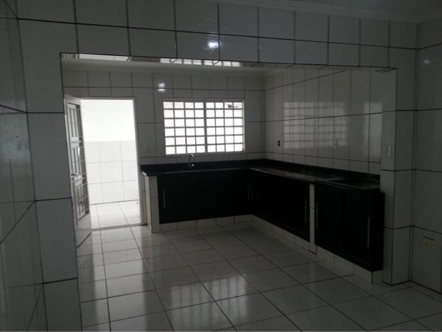 Casa residencial à venda, Antônio Marincek, Ribeirão Preto.