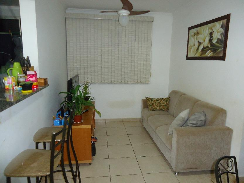 Apartamento residencial à venda, Jardim Paulistano, Ribeirão...