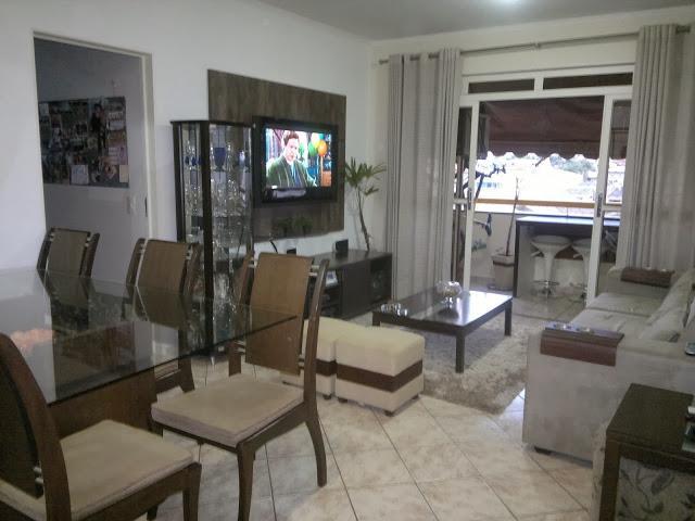 Apartamento residencial à venda, Residencial e Comercial Pal...