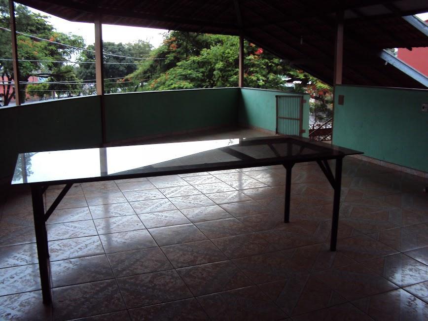 Casa residencial à venda, Quintino Facci II, Ribeirão Preto.