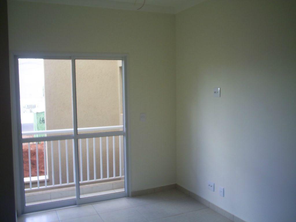 Apartamento residencial à venda, Residencial Greenville, Rib...
