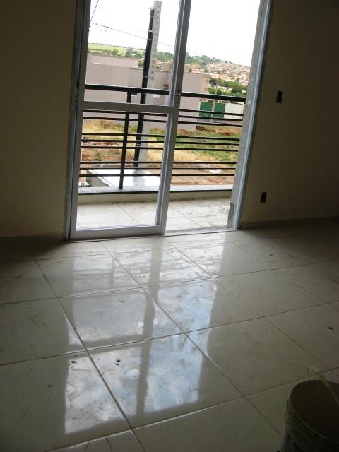 Apartamento  residencial à venda, Residencial Greenville, Ri...