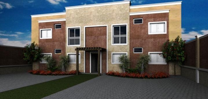 Apartamento  residencial à venda, Jardim Zara, Ribeirão Pret...