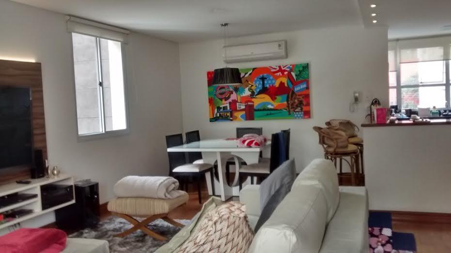 Total Imóveis - Apto 2 Dorm, Itaim, São Paulo - Foto 4