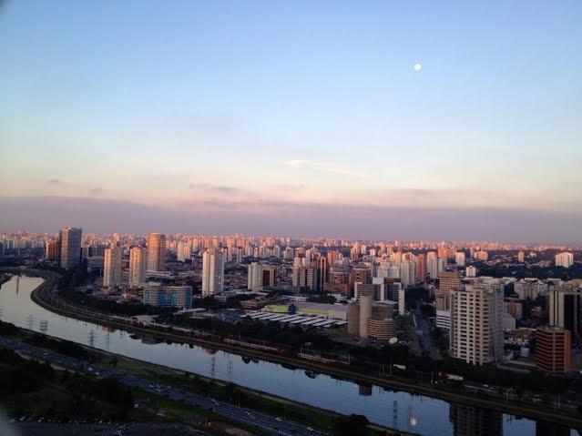 Apto 4 Dorm, Morumbi, São Paulo (1365980) - Foto 6