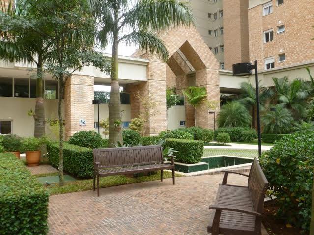 Apto 4 Dorm, Brooklin, São Paulo (1365977)