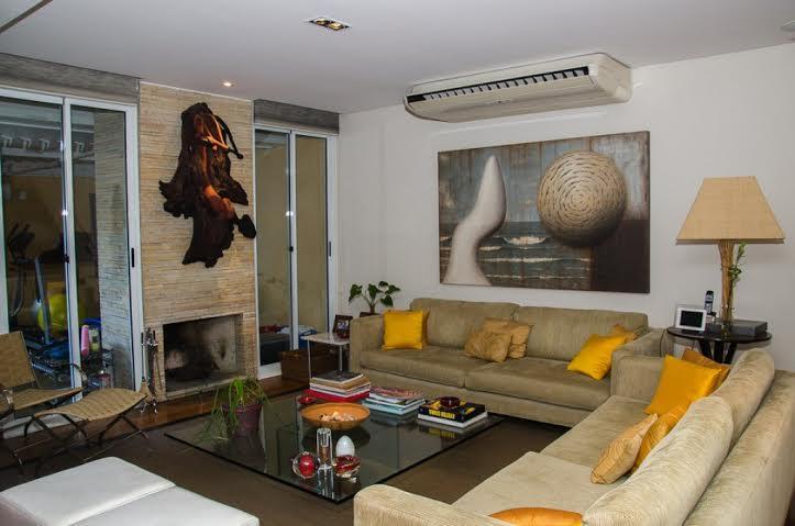Casa 3 Dorm, Cidade Jardim, São Paulo (1366014) - Foto 2