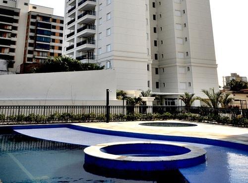 Apto 3 Dorm, Morumbi, São Paulo (1369951) - Foto 4