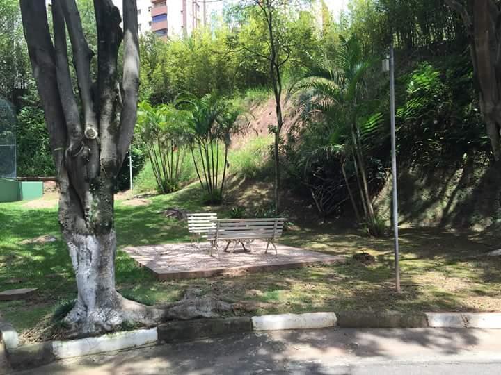 Apto 3 Dorm, Morumbi, São Paulo (1369954)