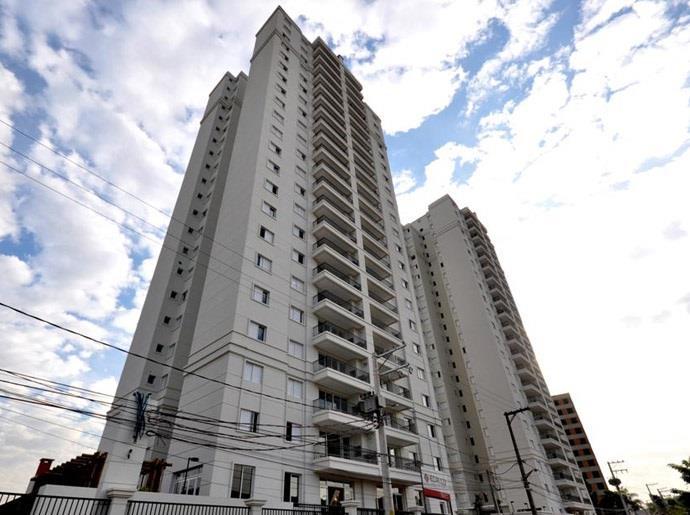 Apto 3 Dorm, Morumbi, São Paulo (1369951) - Foto 2