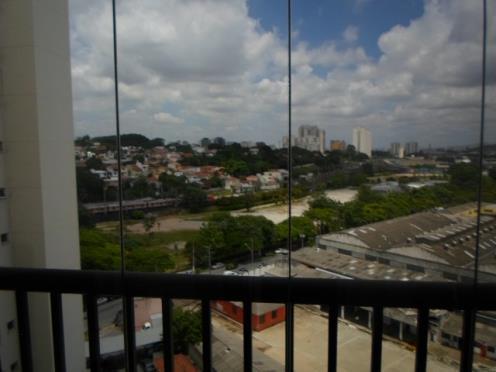 Apto 2 Dorm, Vila Anastácio, São Paulo (1370118) - Foto 3