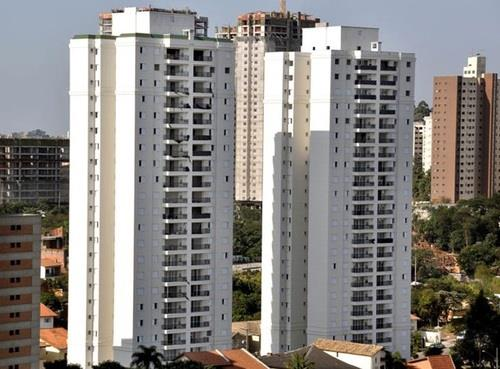 Apto 3 Dorm, Morumbi, São Paulo (1369951)