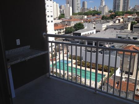 Total Imóveis - Apto 2 Dorm, Lapa, São Paulo