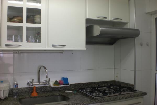 Apto 3 Dorm, Vila Mariana, São Paulo (1366124) - Foto 6