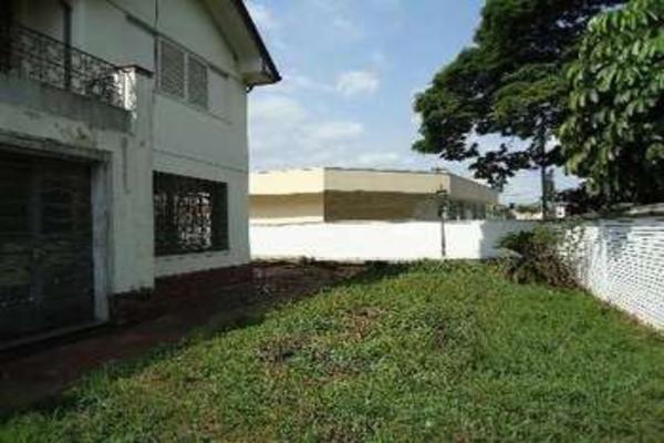 Casa 4 Dorm, Lapa, São Paulo (1366320)
