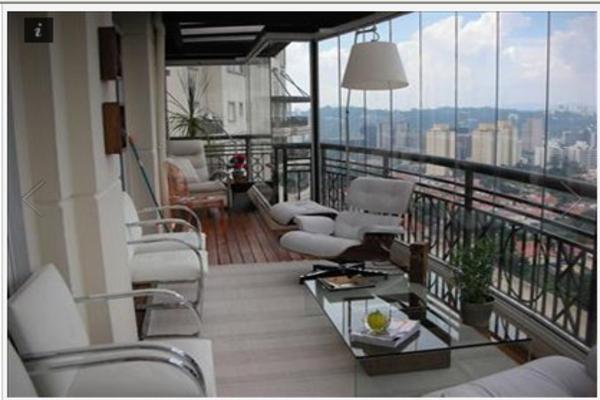 Apto 4 Dorm, Granja Julieta, São Paulo (1366219) - Foto 3