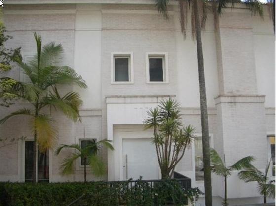 Total Imóveis - Casa 3 Dorm, Morumbi, São Paulo