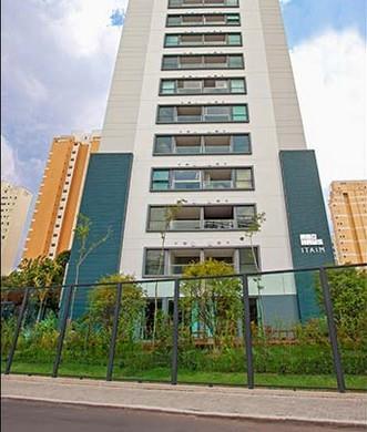 Total Imóveis - Apto 2 Dorm, Itaim, São Paulo
