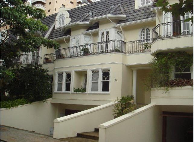 Casa 3 Dorm, Cidade Jardim, São Paulo (1366120)