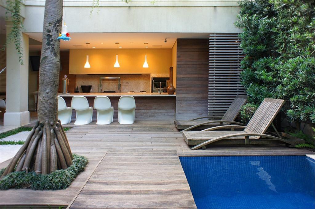 Total Imóveis - Casa 4 Dorm, Ibirapuera, São Paulo - Foto 3