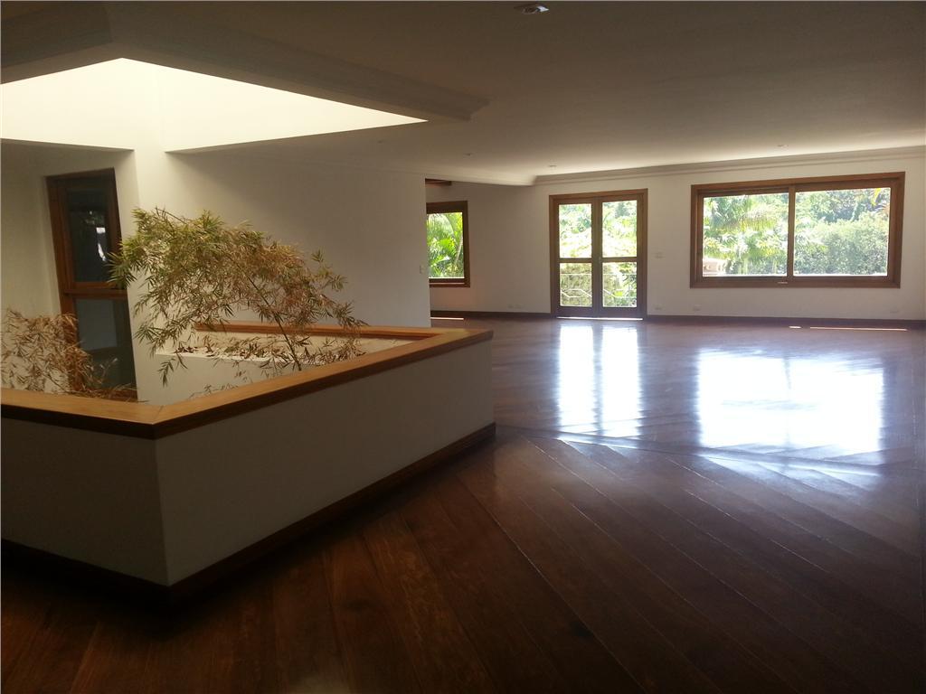 Total Imóveis - Casa 3 Dorm, Cidade Jardim - Foto 3