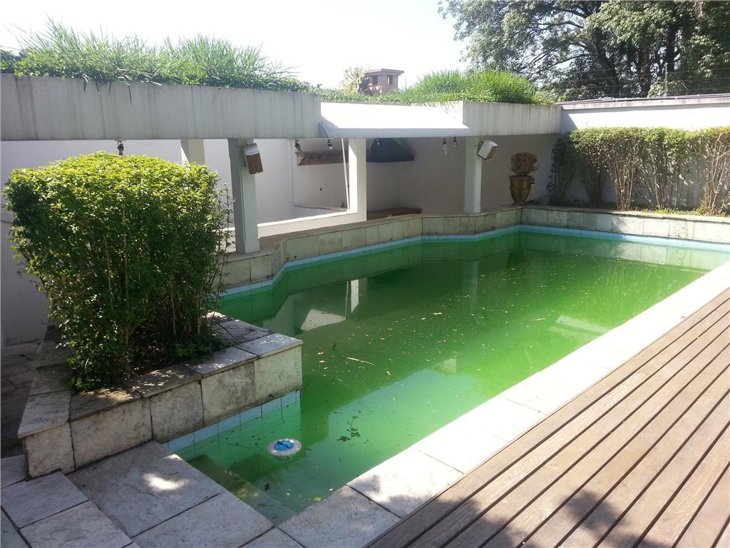 Total Imóveis - Casa 3 Dorm, Cidade Jardim