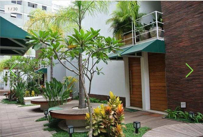 Residencial Villa Itaim - Foto 2