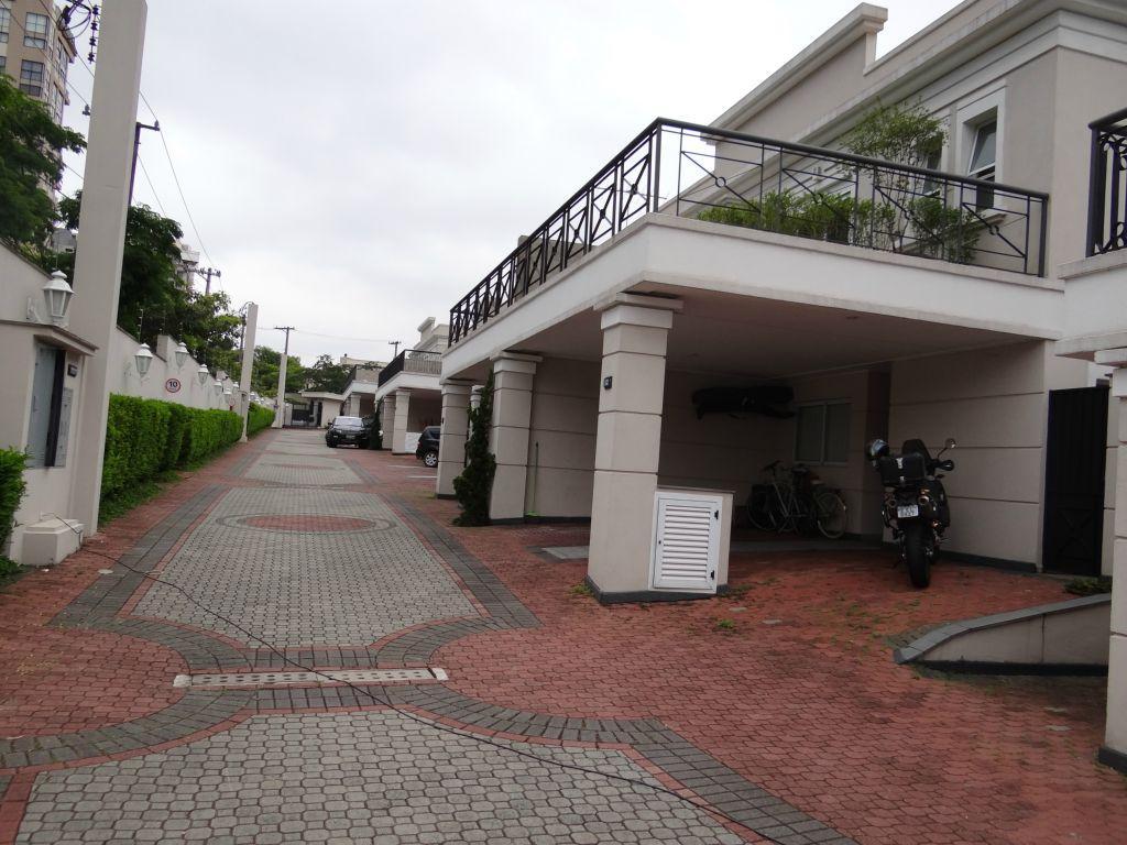 Vila Paulistano