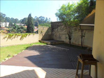 Total Imóveis - Casa 4 Dorm, Cidade Jardim - Foto 3