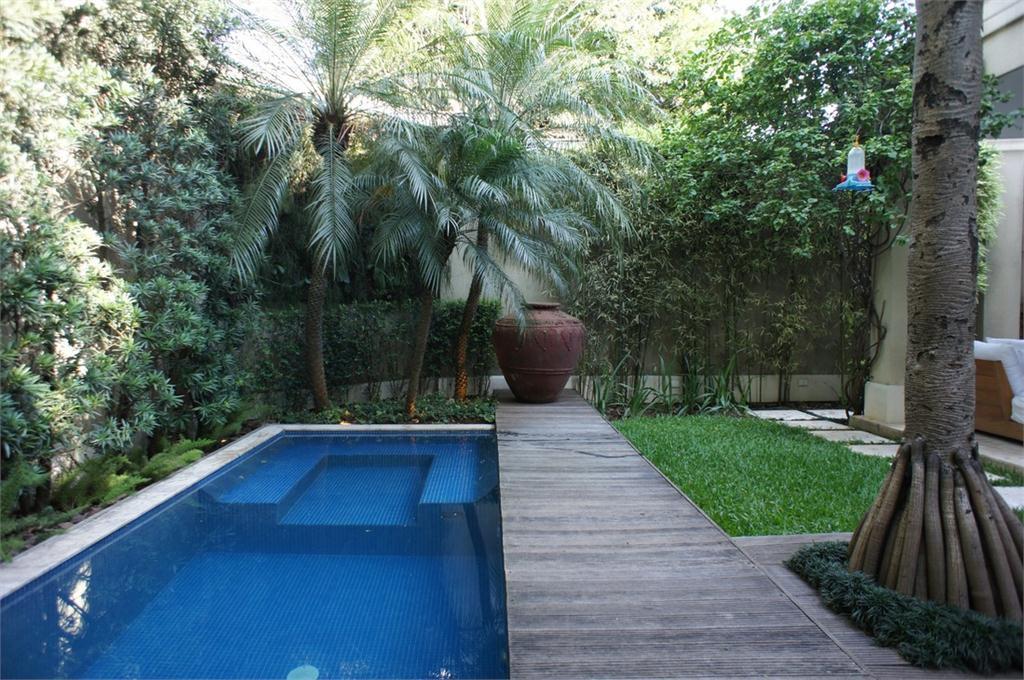 Total Imóveis - Casa 4 Dorm, Ibirapuera, São Paulo - Foto 2
