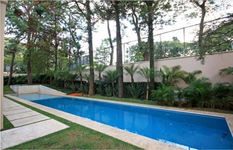 Total Imóveis - Casa 4 Dorm, Cidade Jardim - Foto 2