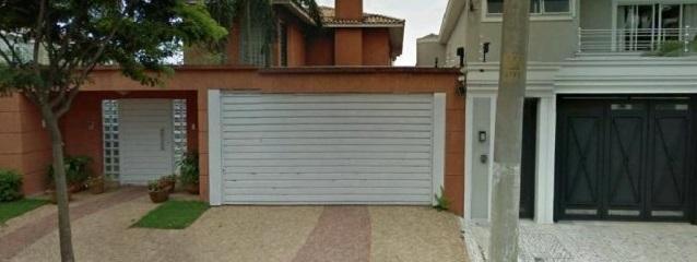 Total Imóveis - Casa 4 Dorm, Alto da Lapa - Foto 3