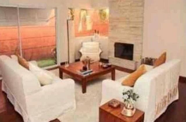 Total Imóveis - Casa 4 Dorm, Alto da Lapa - Foto 5