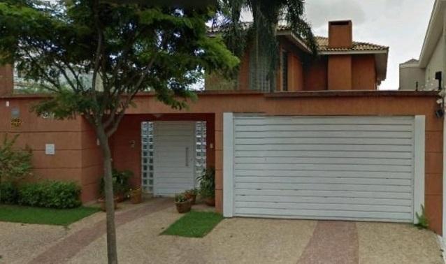 Total Imóveis - Casa 4 Dorm, Alto da Lapa - Foto 2