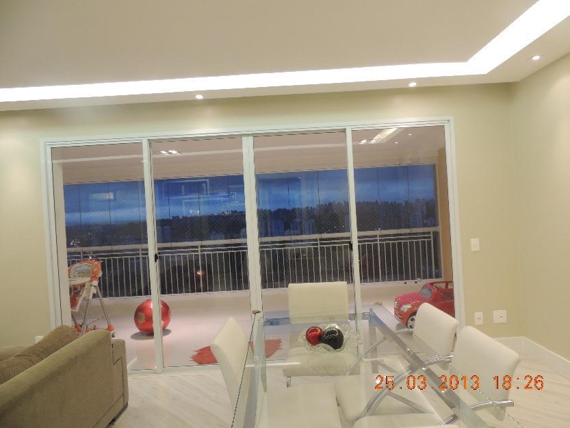 Total Imóveis - Apto 3 Dorm, Alto da Boa Vista - Foto 3