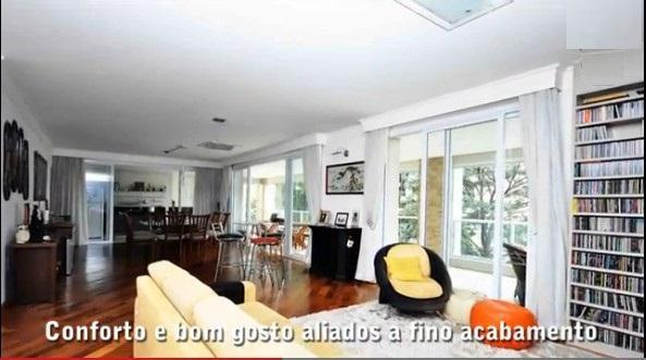 Total Imóveis - Apto 3 Dorm, Campo Belo, São Paulo - Foto 4