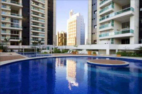 Total Imóveis - Apto 3 Dorm, Brooklin, São Paulo - Foto 2