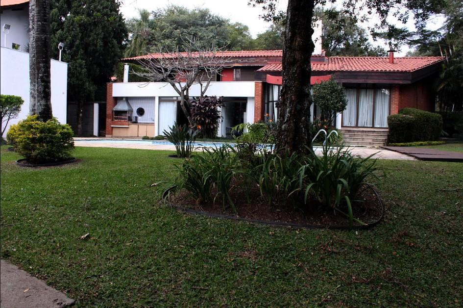 Casa 3 Dorm, Boaçava, São Paulo (1366251)